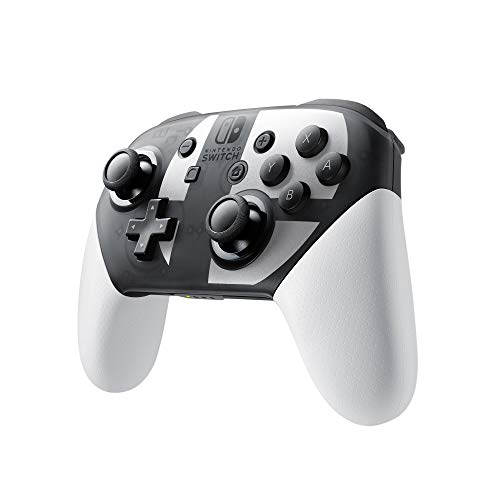 Nintendo Super Smash Bros. Ultimate Edition Pro Controller - Switch