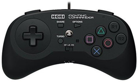 HORI Fighting Commander for PlayStation 4 & PlayStation 3