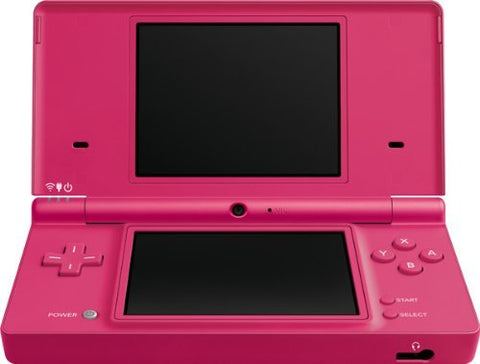Nintendo DSi Console ( Pink ) -NDS