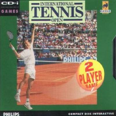 International Tennis Open - CD-I