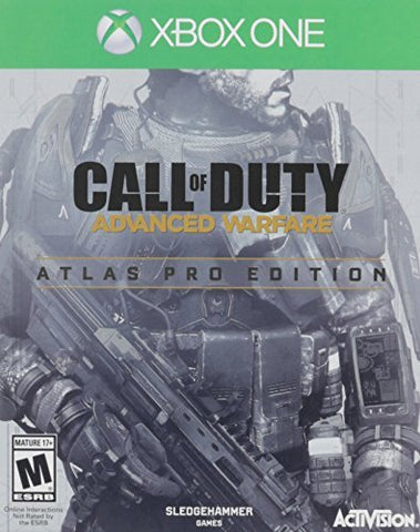 Call of Duty: Advanced Warfare (Atlas Pro Edition) - Xbox One