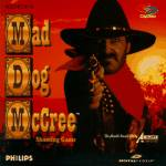 Mad Dog McCree - CD-I