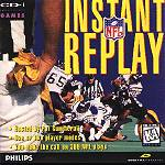 NFL Instant Replay - CD-I