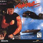 Thunder in Paradise - CD-I