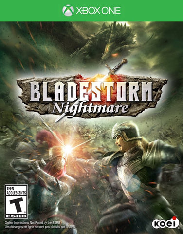 Bladestorm: Nightmare - Xbox One