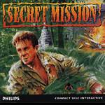 Secret Mission - CD-I