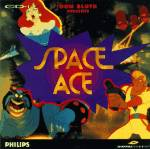 Space Ace - CD-I