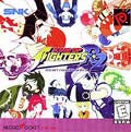 King of Fighters R-2 - NeoGeo Pocket Color [USED]
