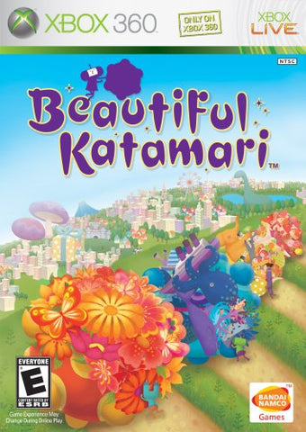 Beautiful Katamari - Xbox 360