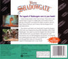 Beyond Shadowgate - Turbo CD