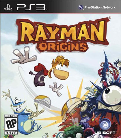 Rayman Origins - Playstation 3