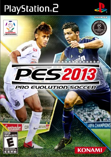 Pro Evolution Soccer 2013 - PlayStation 2