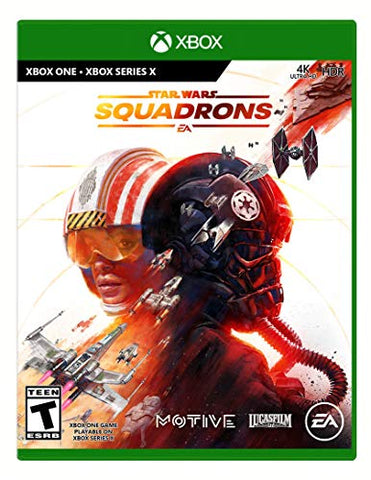 Star Wars: Squadrons - Xbox One - Xbox Series X/S