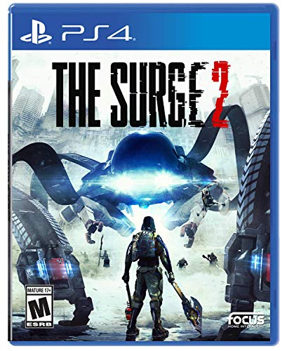 Maximum Games The Surge 2 (PS4) - Playstation 4