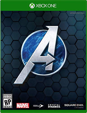 Marvel's Avengers - Xbox One Standard Edition