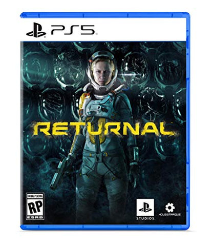 Returnal - PlayStation 5 [NEW]