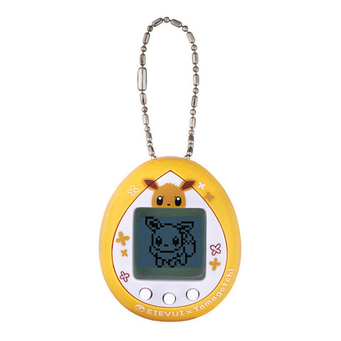 Pokemon Eevee Tamagotchi, Eevee Ver by Bandai Pokemon