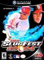 MLB Slugfest 20-04 - GameCube [USED]