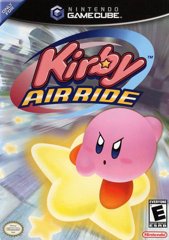 Kirby Air Ride - GameCube [USED]