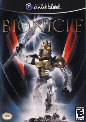 Bionicle - GameCube [USED]