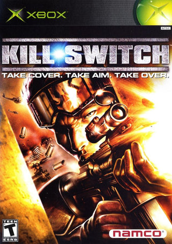 kill.switch - Xbox