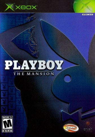 Playboy: The Mansion - Xbox