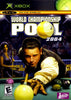 World Championship Pool 2004 - Xbox