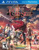 The Legend of Heroes: Trails of Cold Steel II - PS Vita