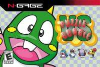 Puzzle Bobble VS - N-Gage