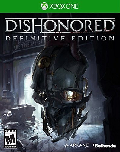 Dishonored: Definitive Edition - Xbox One