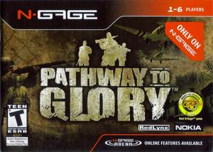 Pathway to Glory - N-Gage