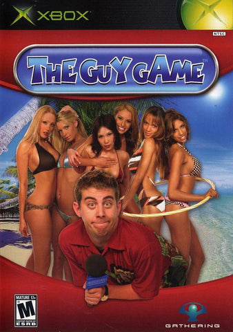 The Guy Game - Xbox
