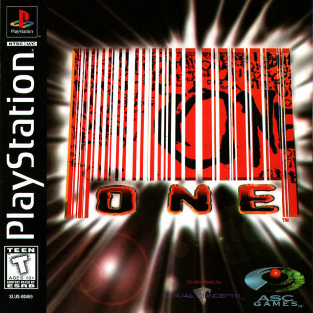 One - PlayStation