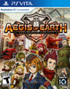 Aegis of Earth: Protonovus Assault - PS Vita