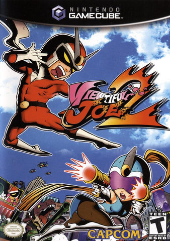 Viewtiful Joe 2 - GameCube [NEW]