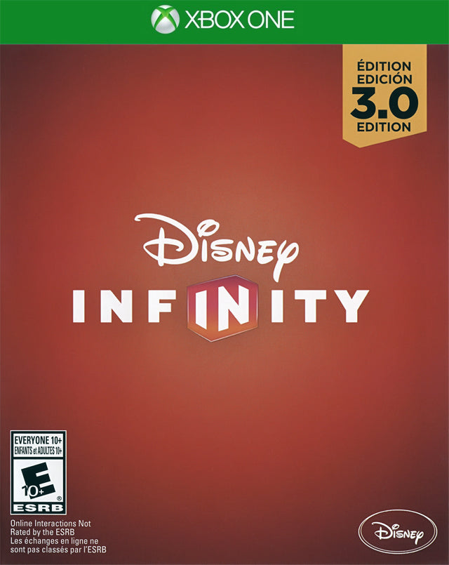Disney Infinity 3.0 Edition - Xbox One