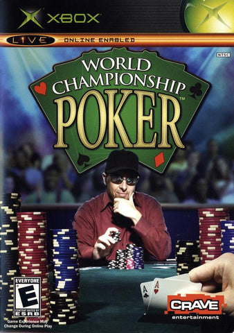 World Championship Poker - Xbox