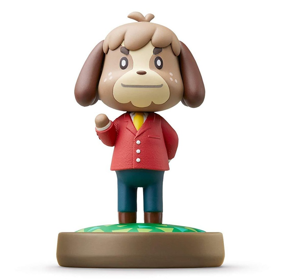 Digby (Animal Crossing series) Amiibo