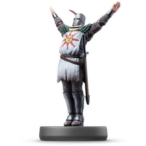 Solaire of Astora (Dark Souls Series) Amiibo (Japan)