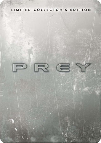 Prey (Collector's Edition) - Xbox 360