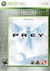 Prey (Platinum Hits) - Xbox 360