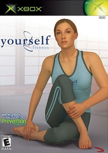 Yourself!Fitness - Xbox
