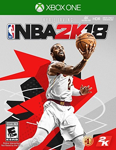 NBA 2K18 (Early Tip Off Edition) - Xbox One