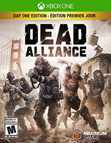 Dead Alliance (Day One Edition) - Xbox One