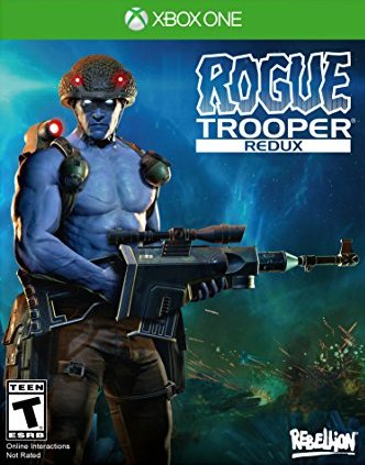 Rogue Trooper Redux - Xbox One