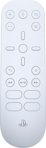 Sony - PlayStation 5 - Media Remote - PS5