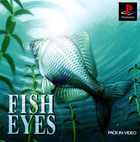 Fish Eyes - PlayStation (Japan)