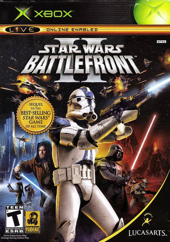 Star Wars: Battlefront II - Xbox