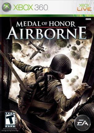 Medal of Honor: Airborne - Xbox 360