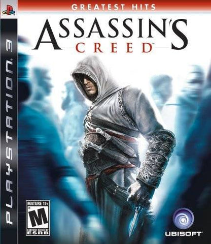 Assassin's Creed (Greatest Hits) - PlayStation 3